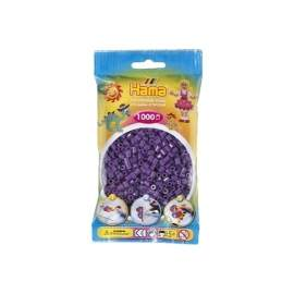 Hama perler sort 1000 stk
