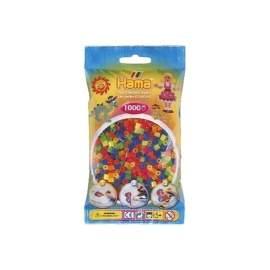 Hama perler mix