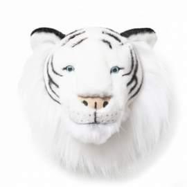 Dyretrofæ Hvid tiger