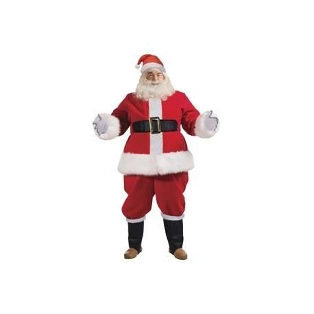 Julemand kostume