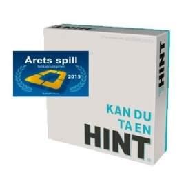 Hint spil