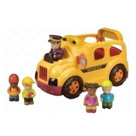 B-Toys skolebus