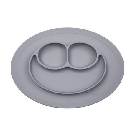 Mini Mat grå