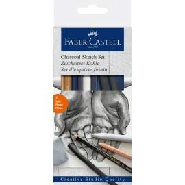 Faber Castell sketch set