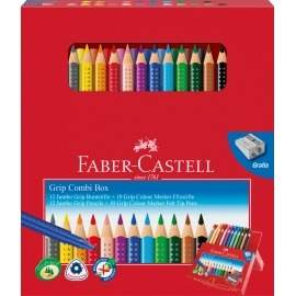 Faber Castell faver og tusch