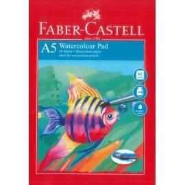 Faber Castell A5 blok
