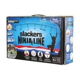 Slackers Ninjaline