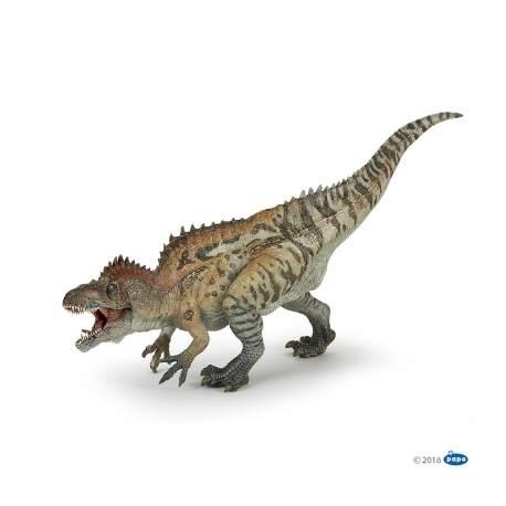Acrocanthosautus