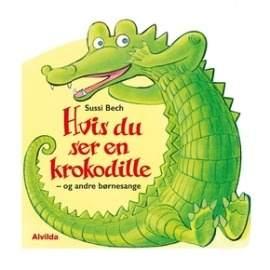 Hvis du ser en krokodille sang
