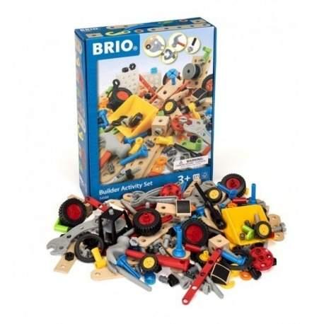 Brio Builder 211 dele