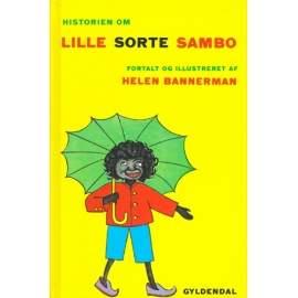 Lille sorte Sambo
