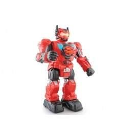 Fjernstyret Robot rød