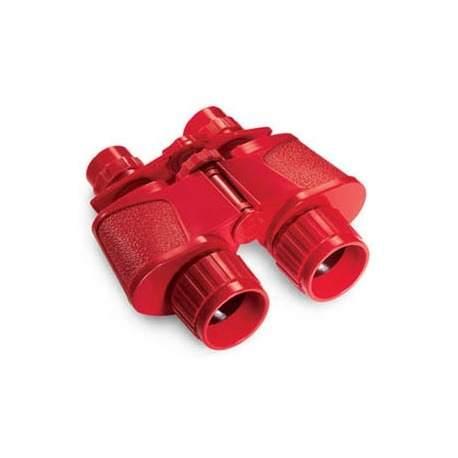 Kikkert - Rød