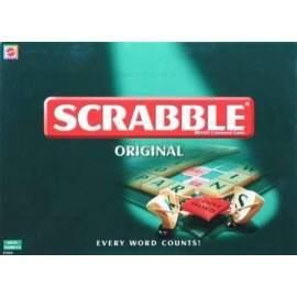 Scrabble Engelsk udgave