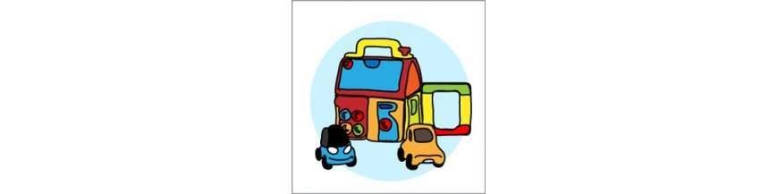 Trolde og Eventyr Biler og drenge legetøj
