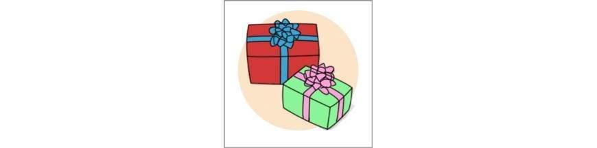Trolde og evntyr. Små gaver.